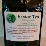 Essiac Tea, 2 oz