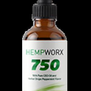750 mg CBD Oil